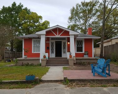Photo for Diamond Bungalow - just renovated 1929 Craftsman near beach and casino