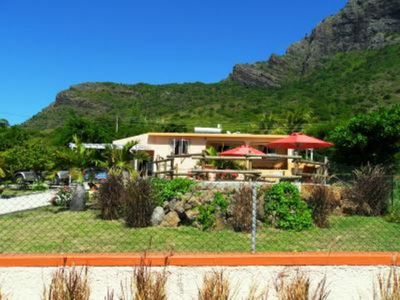 Photo for Beautiful private Villa situated at the Le Morne Mountain with big garden and private Pool with seaviews
