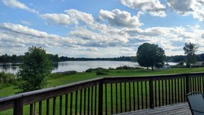 Photo for 3BR House Vacation Rental in Trufant, Michigan