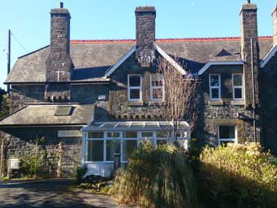 Photo for 6BR House Vacation Rental in Barmouth