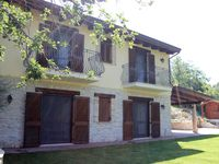 Wonderful house with all facilities, quiet place for relaxing holidays in the Abruzzi mountains