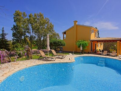 Photo for Villa Angelica: Pool, A/C, Secluded, Views