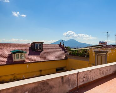 Photo for Cozy holiday home in the heart of the historic center of Naples