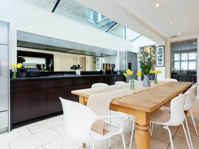 Photo for Clapham Common Dream - Four Bedroom Apartment, Sleeps 8 - Veeve