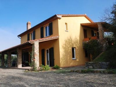 Photo for Holiday apartment Lucignano for 12 - 13 persons with 5 bedrooms - Holiday house
