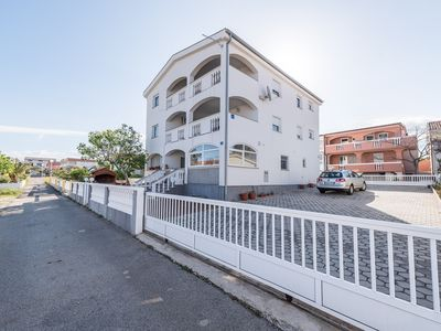 Photo for Apartment with a sea view | just 100 m from beach | fully equipped