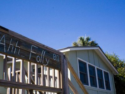 Photo for 2BR Apartment Vacation Rental in Folly Beach, South Carolina