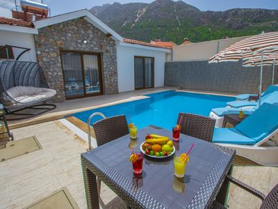 Photo for Villa  Likya 5  is  a  fantastic  choise  for a fantastic  holiday  experience