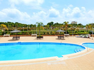 Photo for Apartment Costa Azahar II in Oropesa del Mar - 6 persons, 2 bedrooms