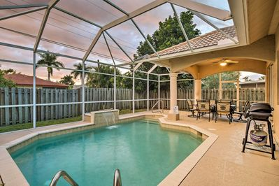 Escape to this charming 4-bedroom, 2.5-bath vacation rental home in Naples.