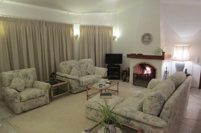 our lounge