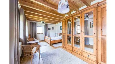 Photo for 2BR Apartment Vacation Rental in Zell am Moos am Irrsee