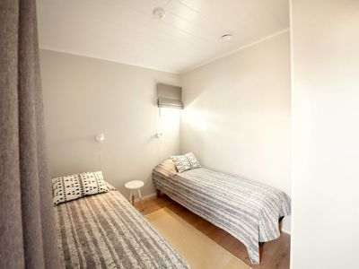 Photo for Vacation home Poiju Villa (FIL122) in Oulu - 6 persons, 2 bedrooms