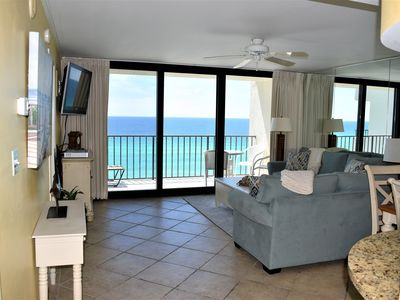 Beautiful 2 bd/2ba 8th floor Condo in Seagrove Beach