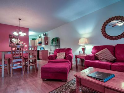 Photo for Affordable Riverside Rental, Free Dollywood Ticket, Walk to Pkwy