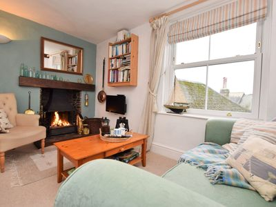 Photo for 1 bedroom Cottage in Polruan - PC055