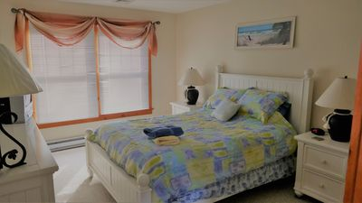 Photo for Family friendly Poconos Getaway close to Skiing and Waterparks