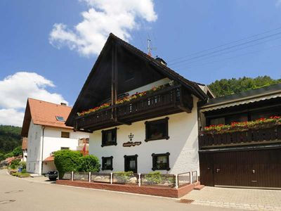 Photo for 2BR Apartment Vacation Rental in Schiltach