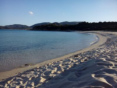 Photo for 2BR House Vacation Rental in Porto Tramatzu, Sardegna