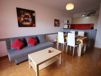 Photo for Apart-Rent- Apartment near the beach (0072)