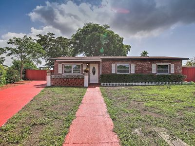 Photo for 4BR House Vacation Rental in Deerfield Beach, Florida