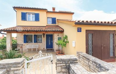 Photo for Holiday House Premantura with Sea View