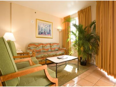 Photo for Bonaventure Vacation Village, minutes away from exciting hot spots and entertainment