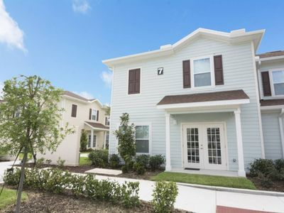 Photo for 4BR Corner Unit! West Lucaya Village, Close to Disney Parks (3207GL)