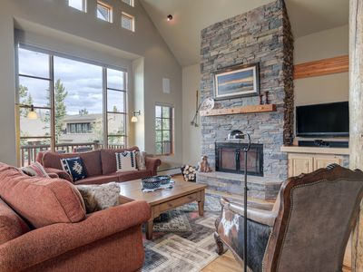 Photo for Moonlight Basin Luxury Rental