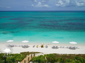 Leeward Beach, Providenciales, Turks and Caicos