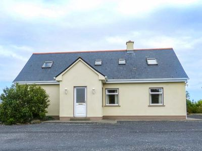 Photo for 2A GLYNSK HOUSE, family friendly in Carna, County Galway, Ref 20733