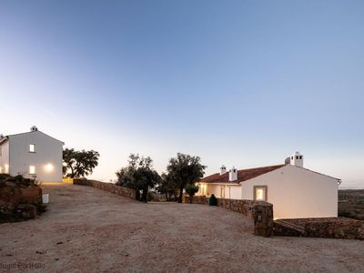 Photo for Monte da Casada in High Alentejo - sleeps 10, rural & modern tourism