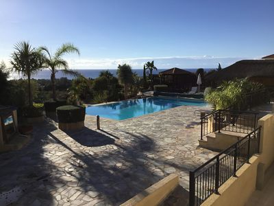 Photo for 4BR Villa Vacation Rental in Sea Caves