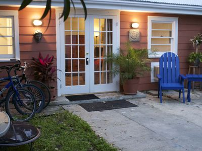 Photo for Faubourg Marigny Cottage W  Private Courtyard Walk To FrenchQuarter&Frenchman St