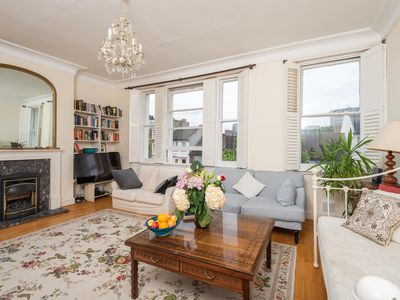Photo for Panoramic Family Home in Maida Vale