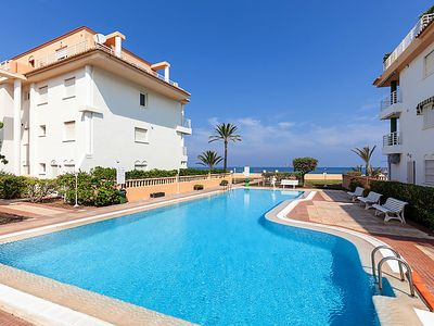 Photo for Apartment Talima in Dénia - 4 persons, 2 bedrooms