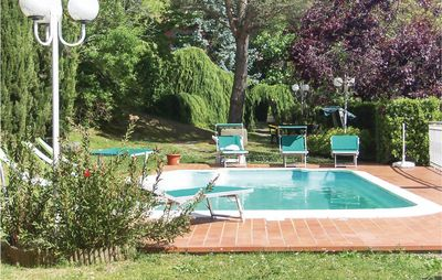 Photo for 2 bedroom accommodation in Fivizzano MS