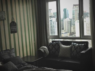 Photo for Our condo has free coffee, and when you wake up, you get to see an amazing view!