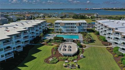 Photo for Seaspray Unit 247: 2 BR / 2 BA condo in Atlantic Beach, Sleeps 5