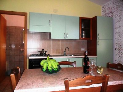 Photo for Apartment in Ricadi with Parking, Internet, Pool, Balcony (119811)