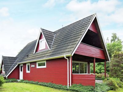 Photo for 6 person holiday home in Nykøbing Sj