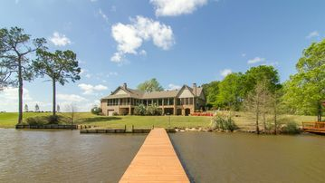 Pelican Point Lake Estate----your private get-away in Texas!