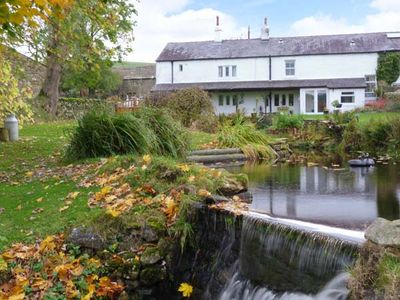 Photo for SAETR COTTAGE, pet friendly in Bolton-By-Bowland, Ref 915780