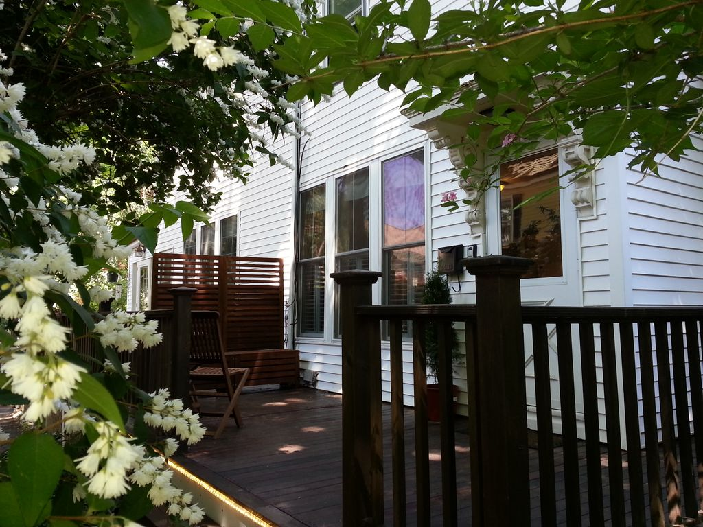 Warm and Clean Duplex with Porch in Popular... - HomeAway Jamaica ...