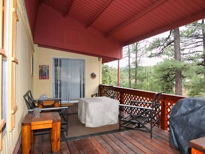 Photo for Papa Bears Cabin - Cozy Cabins Real Estate, LLC.