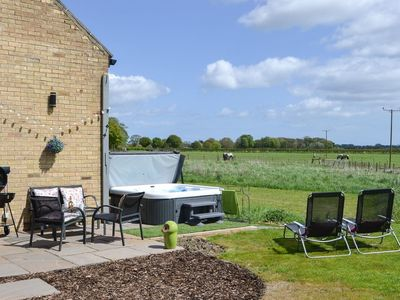Photo for 1 bedroom accommodation in Bothal, near Morpeth