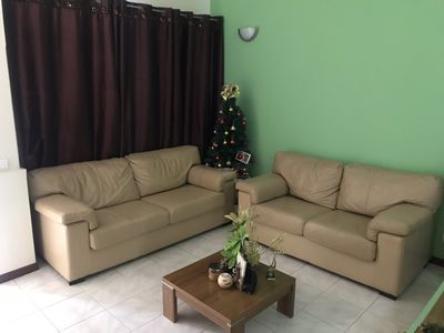 Apartamento Rés Do chao