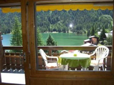 Photo for Champex Lac: Apartment/ flat - Champex-Lac