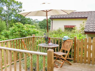 Photo for WOODSTOCK RETREAT, pet friendly in Chardstock, Devon, Ref 1008558