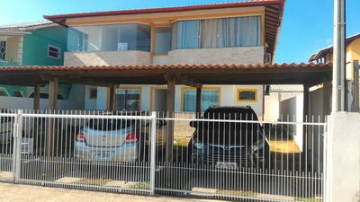 Photo for Apartment in Florianopolis, SC Praia dos Ingleses for up to 15 people w / Air